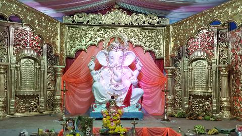 Ganesh Chaturthi in Goa