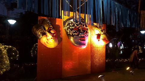Goa Samba Square