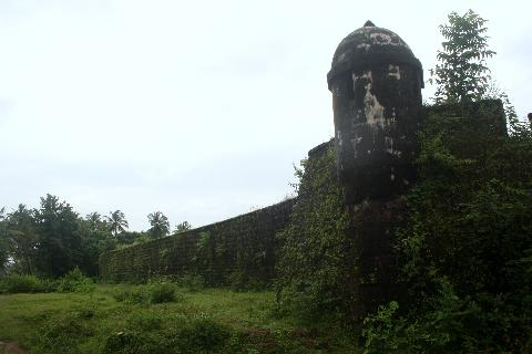 Alorna Fort