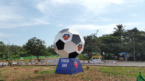 Goan Sports