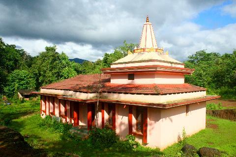 Shri Gopinath Devastan