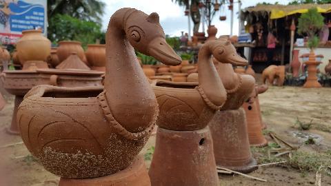 Goa Art & Handycraft